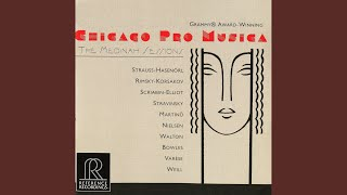Façade (Arr. for Chamber Ensemble) : Facade Suite No. 1: V. Tarantella, Sevillana (arr. for...