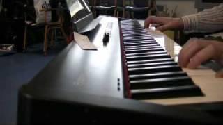 Neznalica za umjetnim klavirom