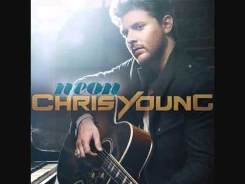 Chris Young Neon