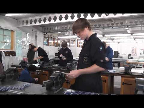 Fareham College - Engineering