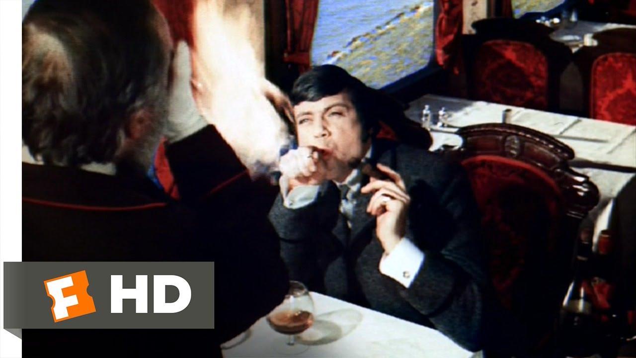 the assassination bureau 3 8 movie clip merit of surprise 1969 hd youtube. Black Bedroom Furniture Sets. Home Design Ideas