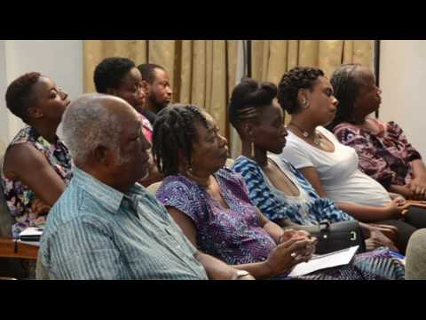 The Place of Heritage Renewal in Forging Confident Futures, Dr Gus Casely-Hayford,  SOAS