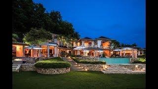 Premium Luxury Jamaica Villa 20 at Round Hill Hote...