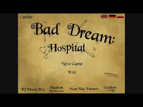 "The ""Good"" Ending | Bad Dream: Hospital |"