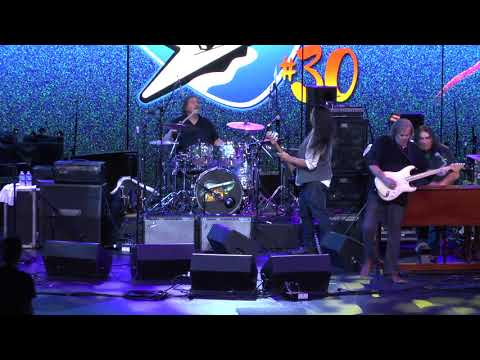 Walter Trout-World Stage Feb 5 2018 LRBC #30