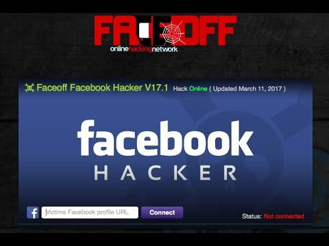 hacking fb account online