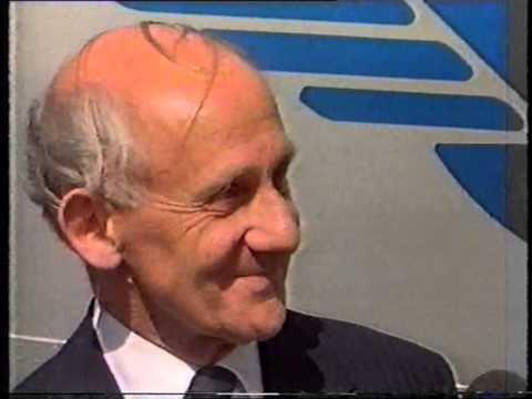 Farnborough - Jets, Trainers & Transports