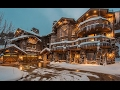 Park City Mansion Cabin House Tour   Will Smith's Neighbor