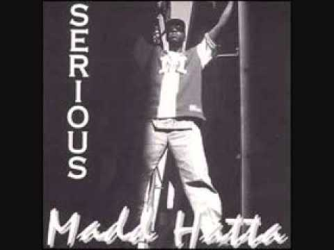 Madd Hatta - Serious FULL ALBUM