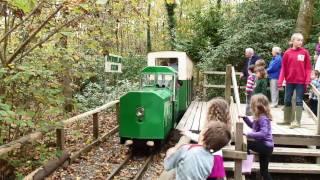 Brokerswood Caravan Park