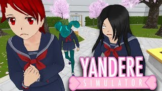 THE RESULT OF TWO MINDSLAVES GOING AFTER THE SAME TARGET!? | Yandere Simulator Myths