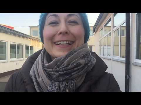 Living Health Vlog #1 Tuina at Anicca Praxis, Frankfurt