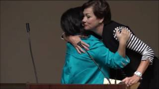 2016 Iowa Women's Hall of Fame Induction Ceremony