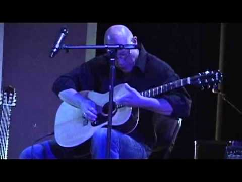 BLUE DELTA NIGHTS - BRIAN NEUMANN - LIVE DENVER USA http://cruxcreations.wix.com/crux-creations