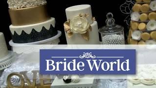 Bride World Bridal Show Ontario DoubleTree Hotel July 29th 2018