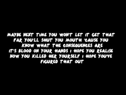 Codi kaye - You're not innocent lyrics