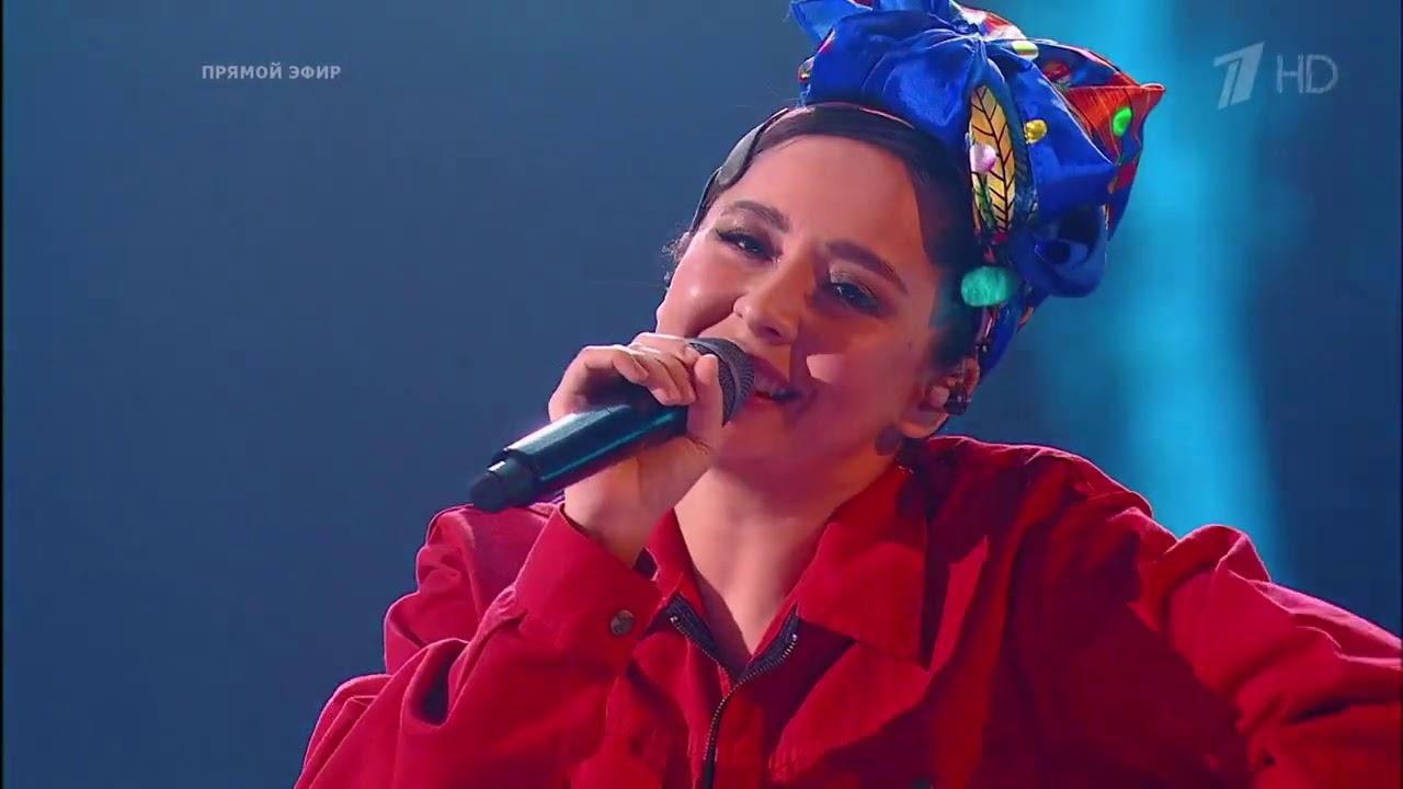 Manizha  Russian Woman Lyrics Russia  Eurovision 2021