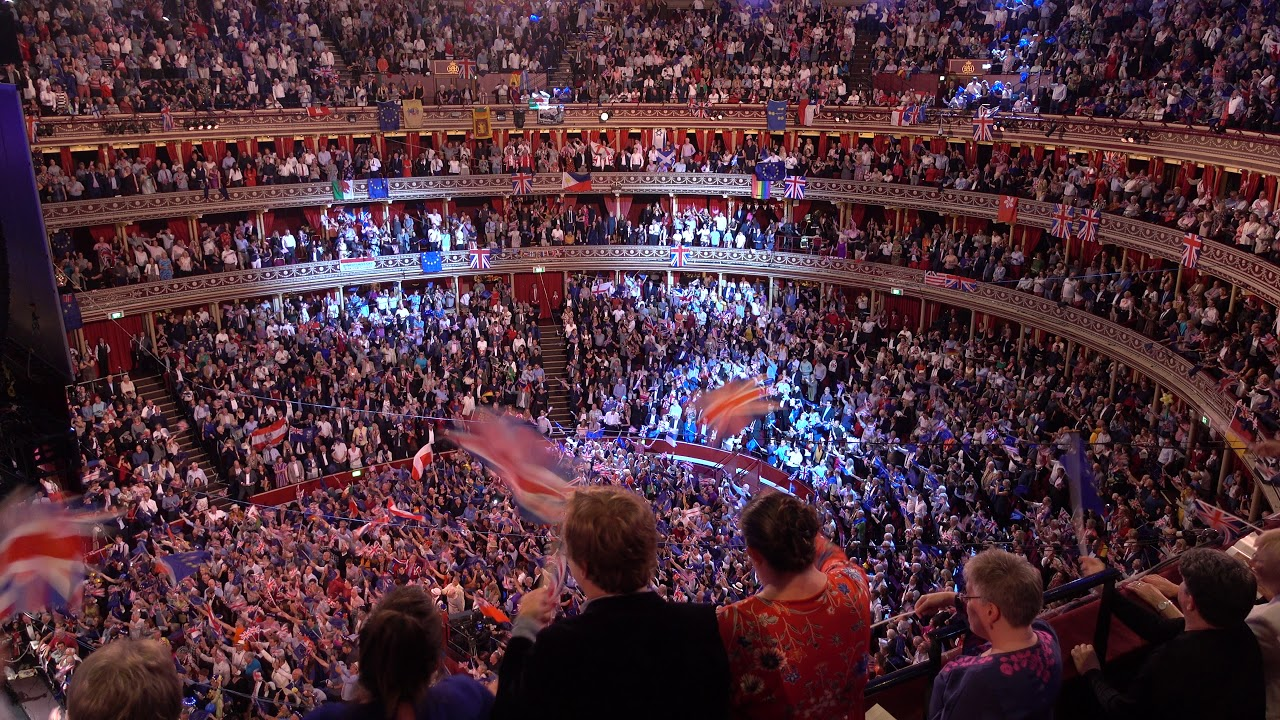 Nights Of The Proms