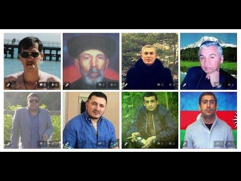 Азербайджанские Воры в Законе