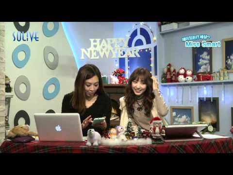 SOLiVE KOREA 2013-01-11 - YouT...