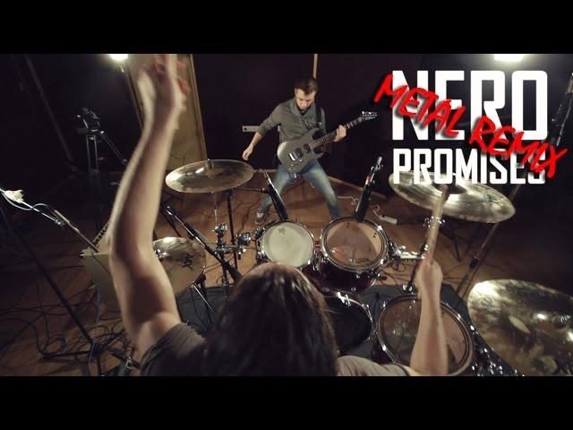 POP2ROCK - Promises (Nero Cover)