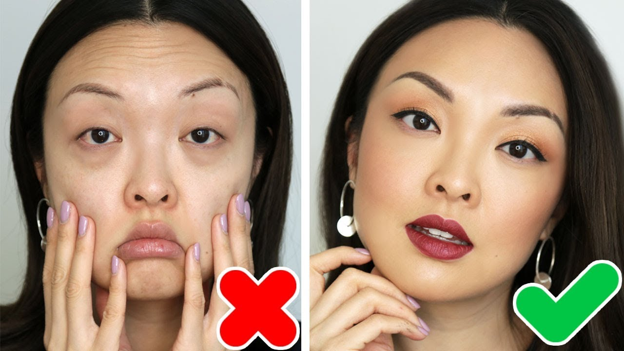 8 Little Beauty Tricks That Make a BIG Difference!