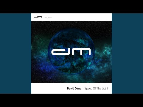 DAVID DIMA - Speed of the Light mp3 letöltés