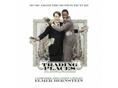 04. Wager - Elmer Bernstein (Trading Places Original  Soundtrack)