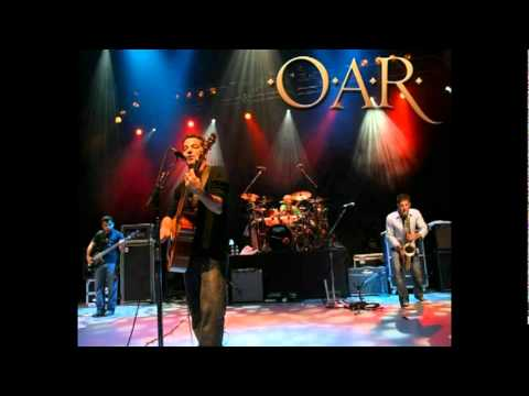 Redemption Song - O.A.R. featuring Junior Marvin
