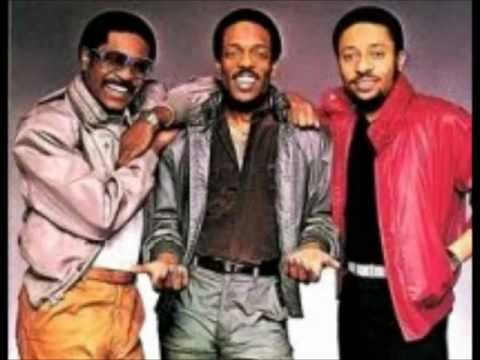 THE GAP BAND = I'M IN LOVE
