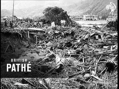 Typhoon! (1962)