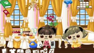 My Pet Society Movie Entry - Ang cute ng Ina mo! ( Your mother is Cute!).wmv