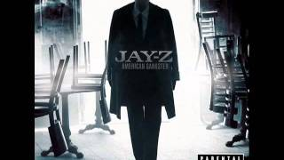 Jay-Z - Blue Magic [Instrumental]