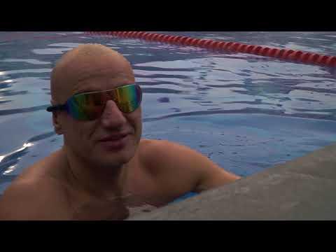 Артем Кузнецов: 20 лет с бассейном «Чайка»
