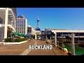 Auckland, Yeni Zelanda/ Yeni Yılın ilk Günün de Kahve Bulamamak :)