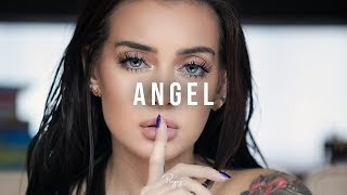 """Angel"" - Hard Chill Rap Beat 