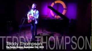 Teddy Thompson - (Marie