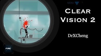 Clear Vision 2 Full Walkthrough Gameplay (17+)