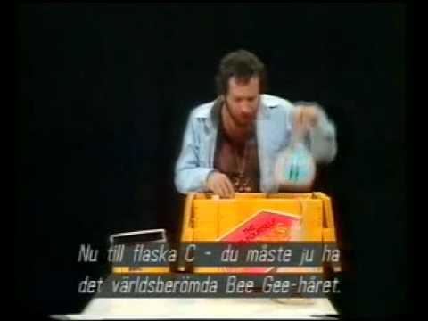 Kenny Everett - Bee Gees Kit