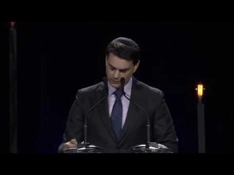 Ben Shapiro Speech At Western Conservative Summit; 7-2-2016