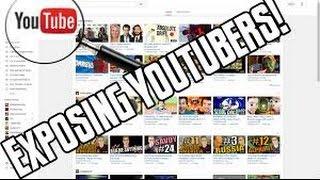 ROBLOX   Exposing Youtubers (Part 1) Exposing Urban420 Network