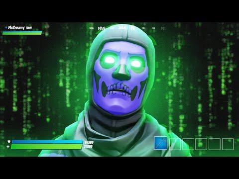 i became a fortnite hacker