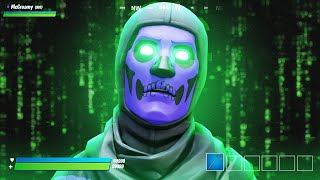 i became a fortnite hacker