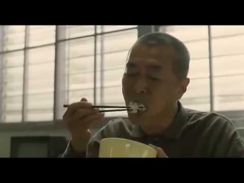 Японская тюрьма завтрак