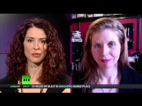 [335] Big Brother Watching You Naked, Secret Societies, Hope For Cuban 5, & Police Sate Round Up