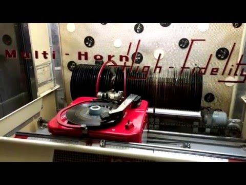 Chicago Cubs Jukebox