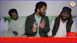 Rasheed Ajiz  Brahvi Poetry Sakhawat Adbi Karawan Balochistan