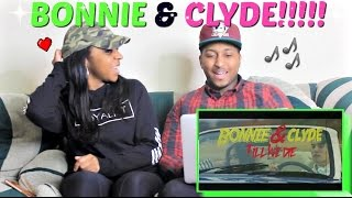 "DEAN ""Bonnie & Clyde"" Music Video REACTION!!!!"