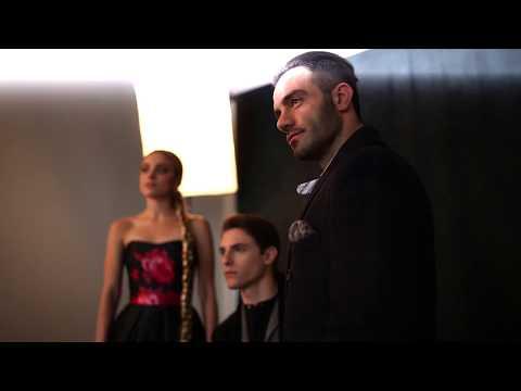 Q&A with Christy Altomare, Ramin Karimloo & Derek Klena