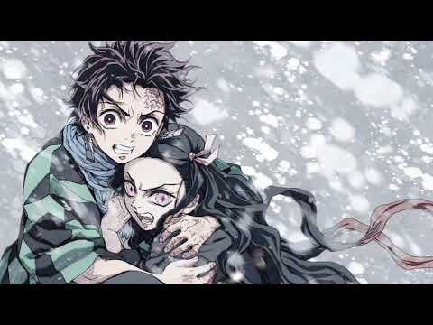 Op Kimetsu No Yaiba 1 Hour Version Lisa Gurenge